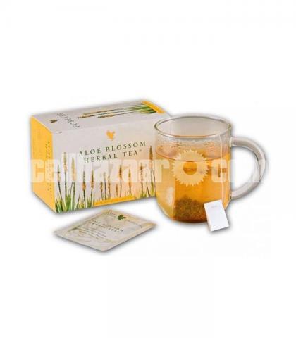 Forever Living Aloe Blossom Herbal Tea - 1/4
