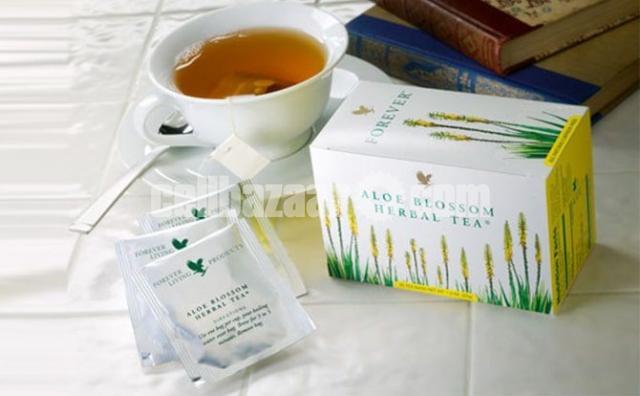 Forever Living Aloe Blossom Herbal Tea - 3/4