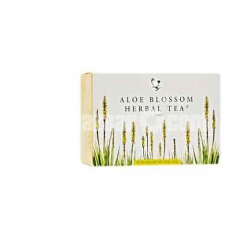 Forever Living Aloe Blossom Herbal Tea - 4/4