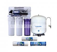 LAN SHAN Taiwan LSRO: 101-BW RO Water Filter