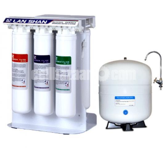 LAN SHAN Taiwan LSRO: EQ5A RO Water Filter - 1/1