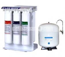 LAN SHAN Taiwan LSRO: EQ5A RO Water Filter