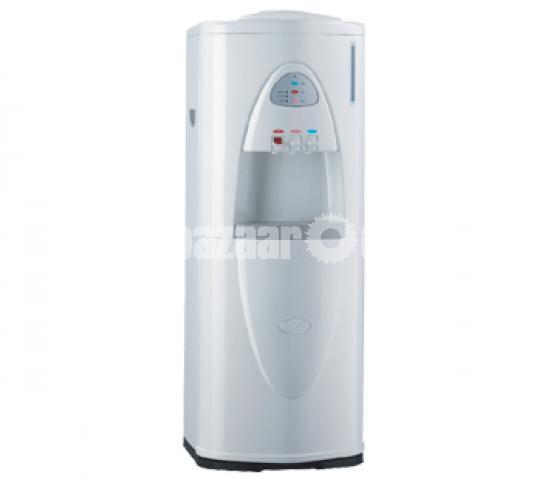 Standing Hot Cold & Warm Lan Shan LSRO-929-CAR RO Water Purifier - 1/1