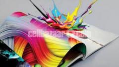 ALL KINDS OF PRINTING SOLUTION