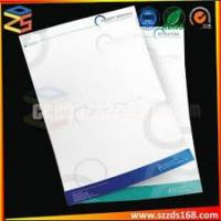 ALL KINDS OF LETTER PAD PRINT