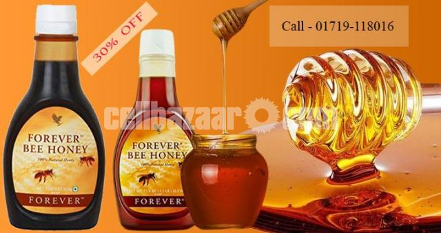 Forever Bee Honey Forever Living Products 500G - 1/4