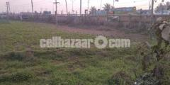 Jorpool, Asulia Highway, Savar, Dhaka Property Available for sale