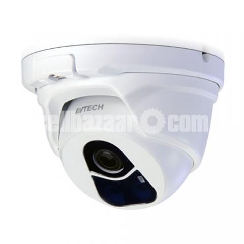 Avtech DGM1104 2.0MP POE IP Dome Camera - 1/1