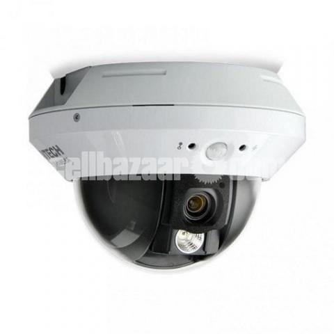 Avtech AVM303 1.3MP Dome IP Camera - 1/1