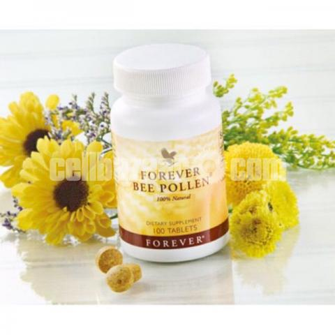 Forever Living Bee Pollen Energy Booster – Vitamins A & B - 1/4
