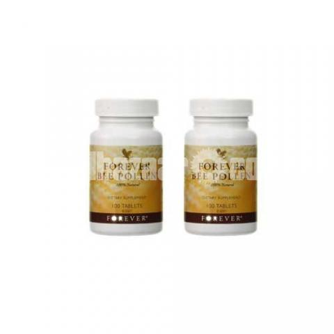 Forever Living Bee Pollen Energy Booster – Vitamins A & B - 2/4