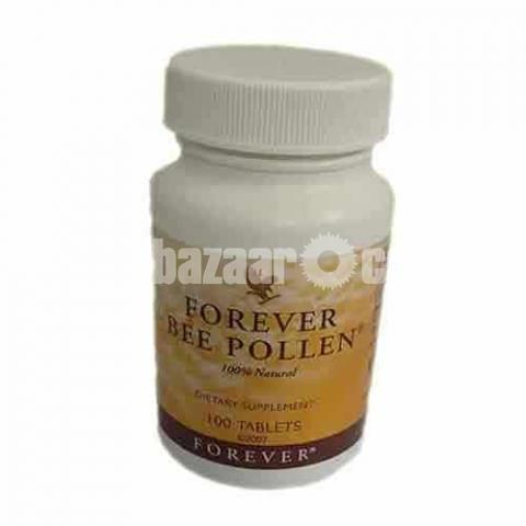 Forever Living Bee Pollen Energy Booster – Vitamins A & B - 4/4