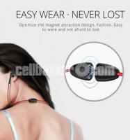 Magnetic Sports Bluetooth Headphone