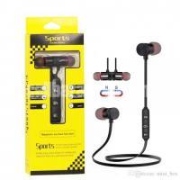Sports Sound Stereo Headset Wireless Earphone