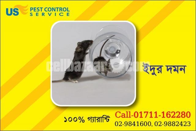 Rat Control Device - 1/1