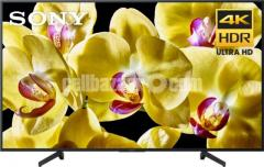 Sony Bravia 75 Inch X8000G 4K Android HDR TV