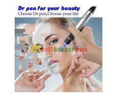 Dr. Pen Ultima A1 professional 6 Speed Auto Derma Pen