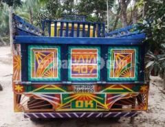TATA 709 - Image 2/5
