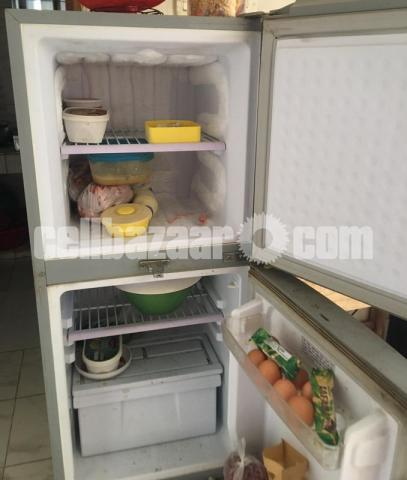 good condition no problem fridge sell . - 2/3