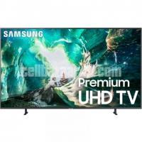 """Samsung RU8000 55"""" Class HDR10+ 4K LED TV"""