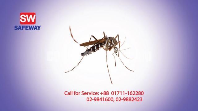Mosquito Control - 1/1