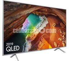 Samsung Q60R 55-Inch 4K UHD Wi-Fi QLED Smart TV