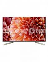 Sony Bravia X9000F 4K X-Reality PRO 55 Inch LED TV