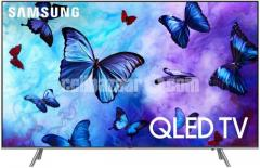 Samsung Q6F 55 Inch 4K Ultra HD High Dynamic QLED Smart TV