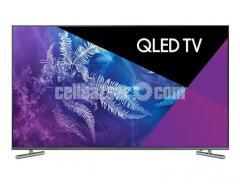 Samsung Q6F 55 Inch 4K Ultra HD High Dynamic QLED Smart TV