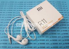MI R11 Half In-earphone