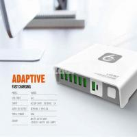 LDNIO A6802 6 USB AUTO CHarger - Image 5/5