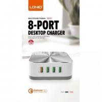 Ldnio A6801 Desktop 6 USB Charger