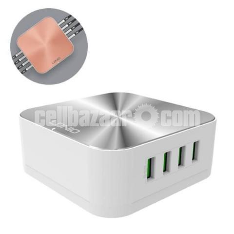 Ldnio A6801 Desktop 6 USB Charger - 5/5