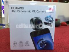 Huawei 360 Degree VR Camera