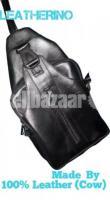 LEATHER   BAG(100 % ORIGINAL LEATHER)