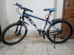 Laux Brand Bicycle(Used)