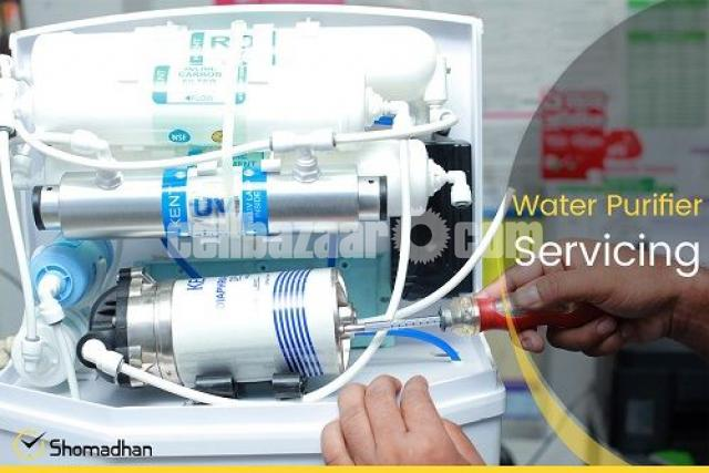 Top Water Purifier Services– Shomadhan - 1/1