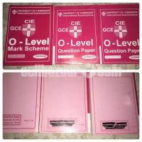 o level books - Image 3/5