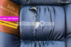 Top Sofa Chair Repair & Services– Shomadhan