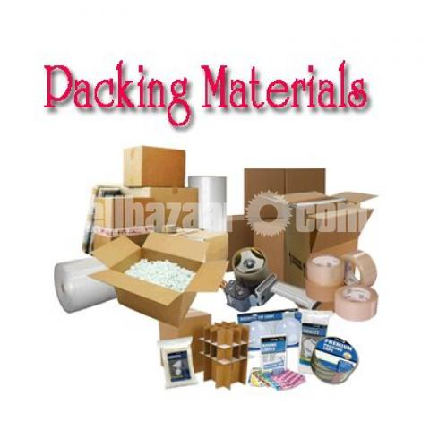 Household packing and shifting - 2/2