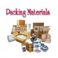 Household packing and shifting