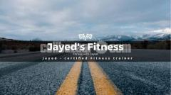 General Fitness/Gym training with Jayed