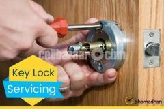 Top Key Lock Service in Dhaka
