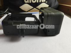 GOPRO HERO 6 WITH CASING
