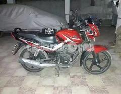 TVS Metro Plus 110 cc