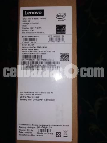 Lenovo IdeaPad s145 - 1/3