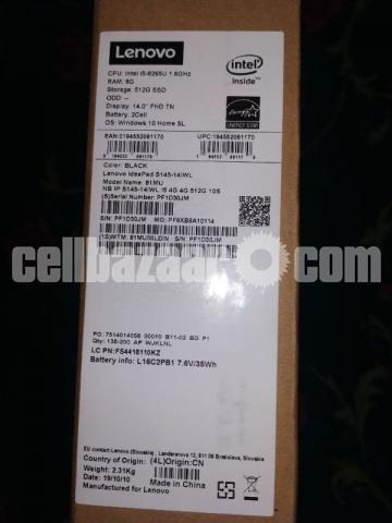 Lenovo IdeaPad s145 - 2/3