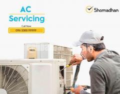 Top AC Service Providers in Dhaka– Shomadhan
