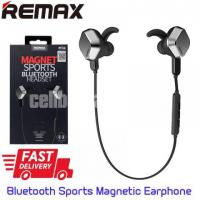 REMAX RM-S2 Sports Magnet Headset