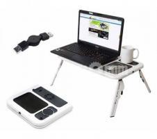 Portable Laptop E-Table
